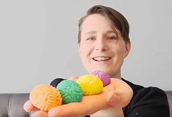 Hva er annerledes i hjernen til en som har autisme?