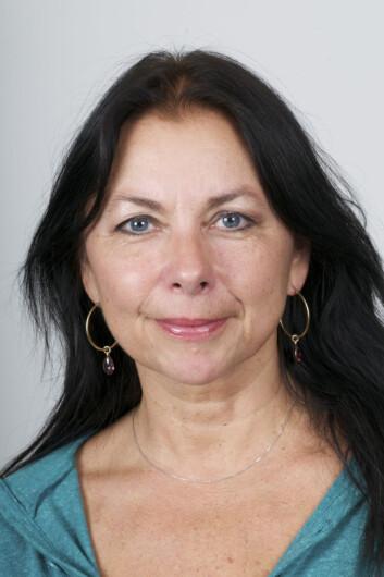 Også en del norske unge voksne lar seg inspirere av porno, ifølge psykologiprofessor Bente Træen. (Foto: Lasse Moer/UiO)