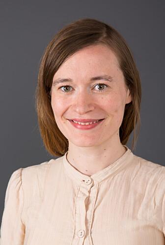 Sara Cools er forsker ved Institutt for samfunnforskning.