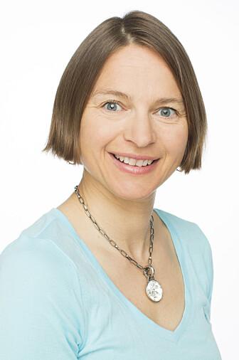 Astri Syse er forsker ved Statistisk sentralbyrå.