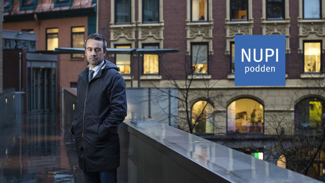 Norge kan få mindre innflytelse i internasjonale organisasjoner enn det vi har hatt til nå, sier forskningssjef Ole Jacob Sending, som er gjest i denne episoden av NUPI-podden.