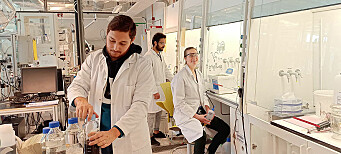 New method using nanoparticles will allow Norway to do 150,000 COVID-19 tests per week