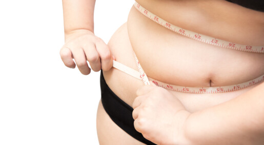 Forsker slår alarm om vektøkning blant unge jenter