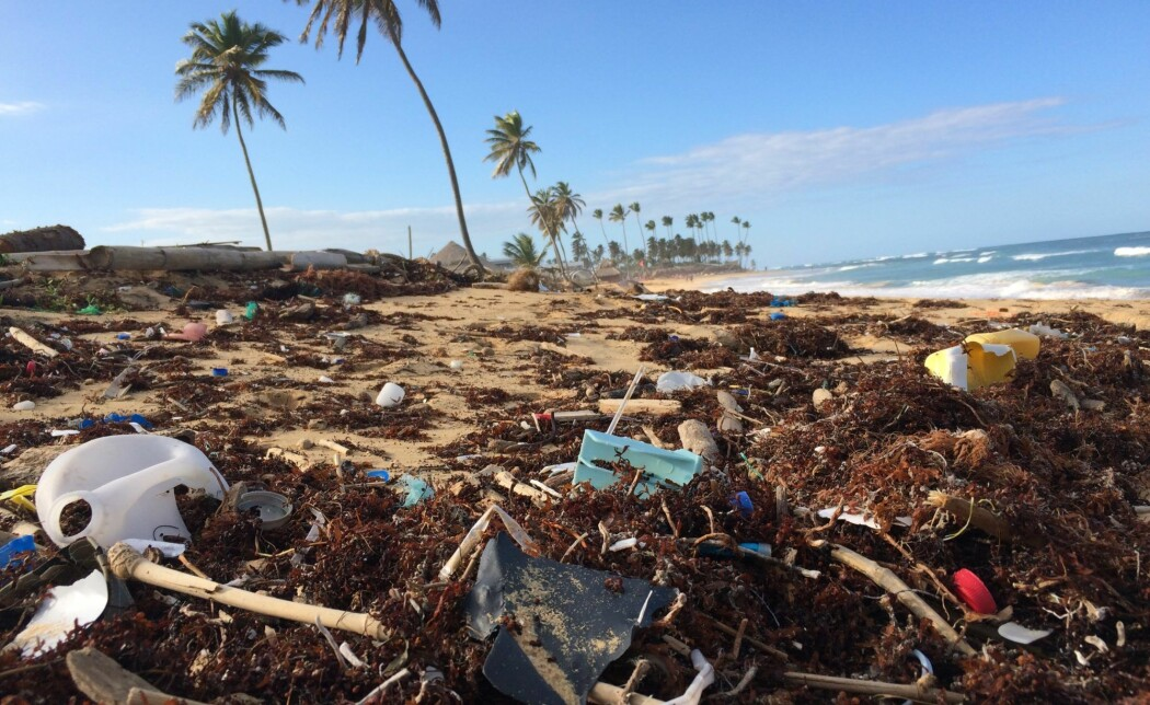For å bli kvitt plast i havet, må vi bli kvitt plasten på land. Sementfabrikker i Asia kan være en del av løsningen.