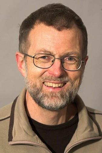 Georg Kapperud, professor emeritus ved Norges veterinærhøgskole NMBU.