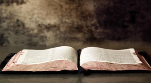 Jesus og Muhammed er ute av ny fagplan for religionsfaget