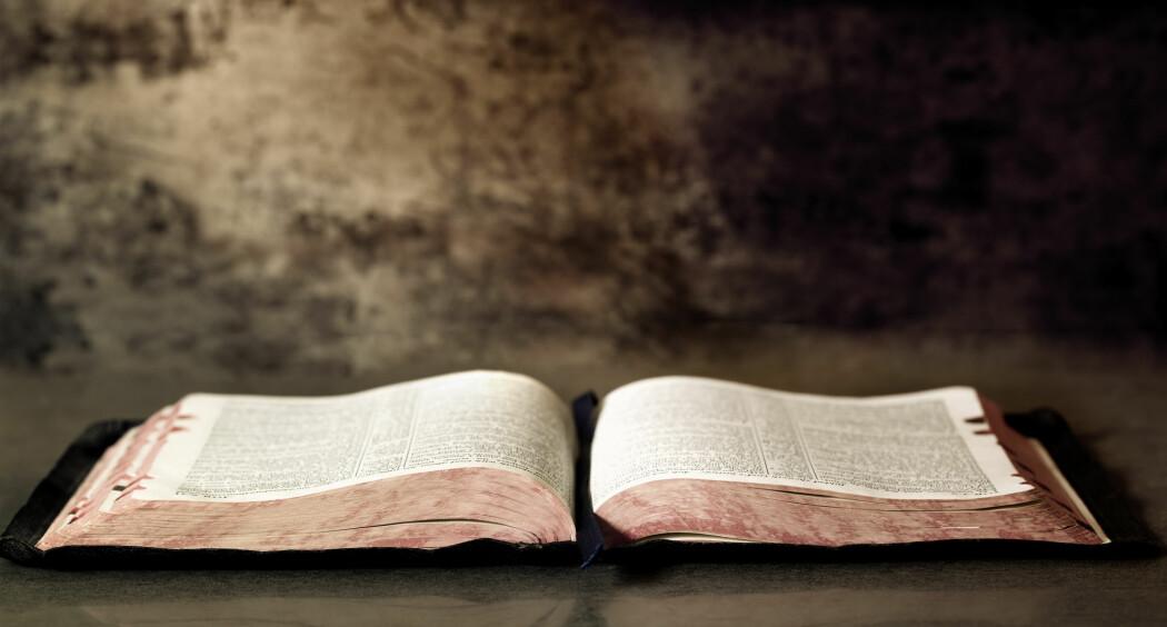 Professor Helje Kringlebotn Sødal meiner den nye læreplanen kan undergrave opplæringslova som seier at kristendommen skal ha 50 prosent av undervisningstida i religionstimane.