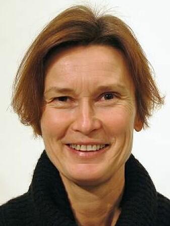 UiA-professor Helje Kringlebotn Sødal er skeptisk til fagfornyinga av KRLE-faget.