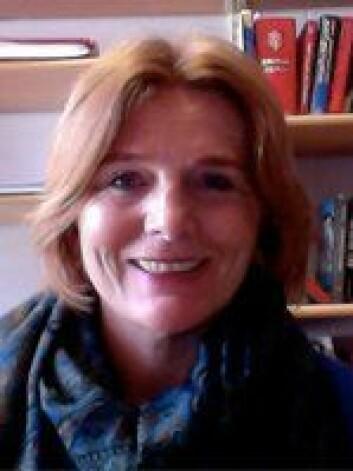 Professor Ragnhild Sollund ved Institutt for kriminologi og rettssosiologi ved Universitetet i Oslo. (Foto: UiO)