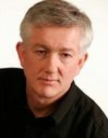 Professor Dag Elgesem. (Foto: UiB)