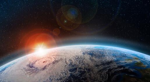 Stort ozonhull oppdaget over Arktis