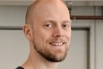 Førsteamanuensis og lege Erik Sveberg Dietrichs ved UiT Norges arktiske universitet.