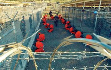 Guantanamo er fortsatt ikke stengt. Mange fanger er det vanskelig å gjøre noe med: de kan ikke verken dømmes eller settes fri, og sitter i en uendelig forvaring. (Foto: Wikimedia Commons)
