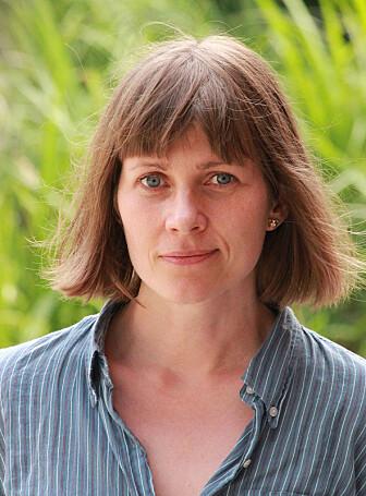 Marika Lüders er professor ved Institutt for medier og kommunikasjon ved Universitetet i Oslo.