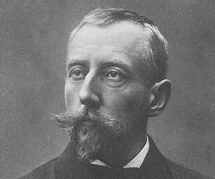 Hva er sannheten om Roald Amundsen?