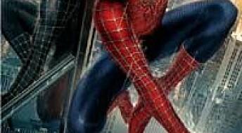 Edderkoppdrakta kan bli virkelighet