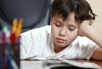 De som sliter på skolen, tror ikke på skryt