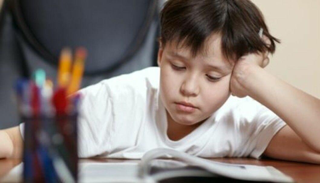 For at du skal lære noe på skolen, må foreldre og lærere forvente noe av deg.