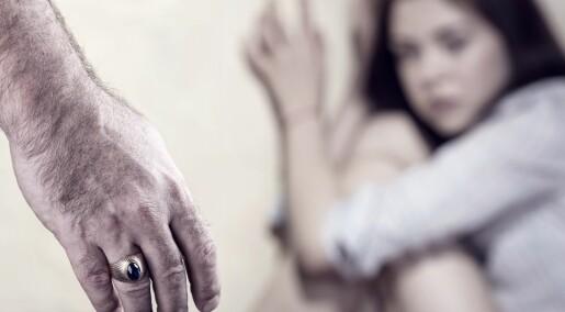 Faller fra behandling mot voldsutøvelse