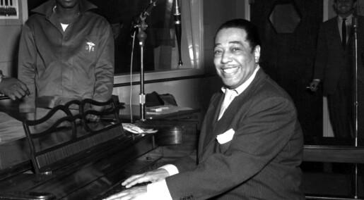 Alle digga jazzen deres, men kunstnerne i Harlem ville endre synet på svarte