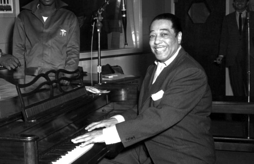 Everyone loving their jazz was not enough, the Harlem Renaissance wanted to change the perception of black people
