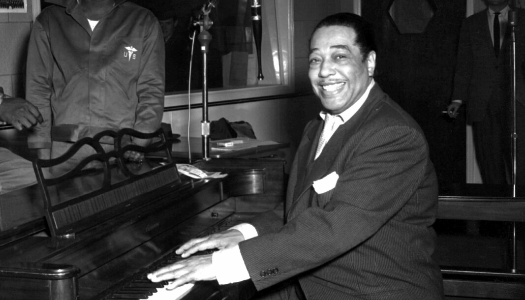 Jazz musician Duke Ellington was key to the Harlem Renaissance. He had his big break at The Cotton Club in Harlem, New York and became world famous in the 1930s.