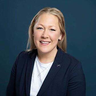 Kristine Amlund Hagen, NUBU, medforfatter til studien.