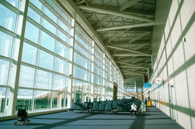 Epidemier som spres via flyplasser og lammer verden, er et velkjent scenario fra science fiction.