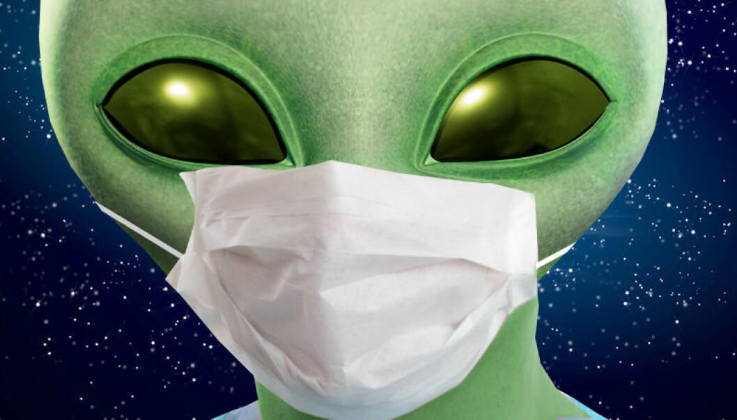 (Illustrasjonsbilde: www.colourbox.no, bearbeidet av forskning.no)