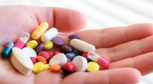 Forskningspodden: Placeboeffekten - forventning, læring og sanser