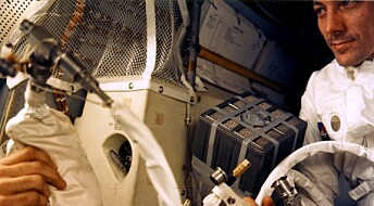 50 år siden Apollo 13-ulykken som fikk verden til å holde pusten