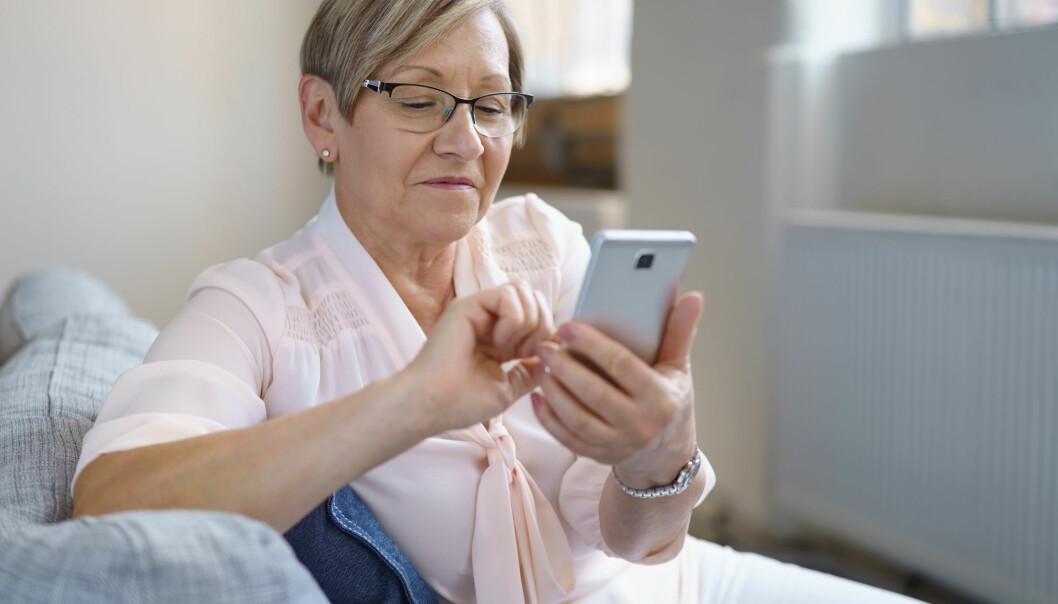 Den planlagte korona-appen har fått kritikk fra flere hold om at den kan utgjøre en risiko for personvernet.