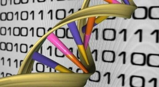 – DNA er software