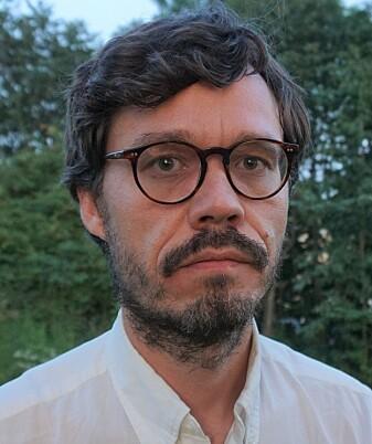 Are Skeie Hermansen er forsker ved Institutt for sosiologi og samfunnsgeografi.