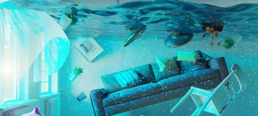 Drømmer du mye rart nå for tiden?