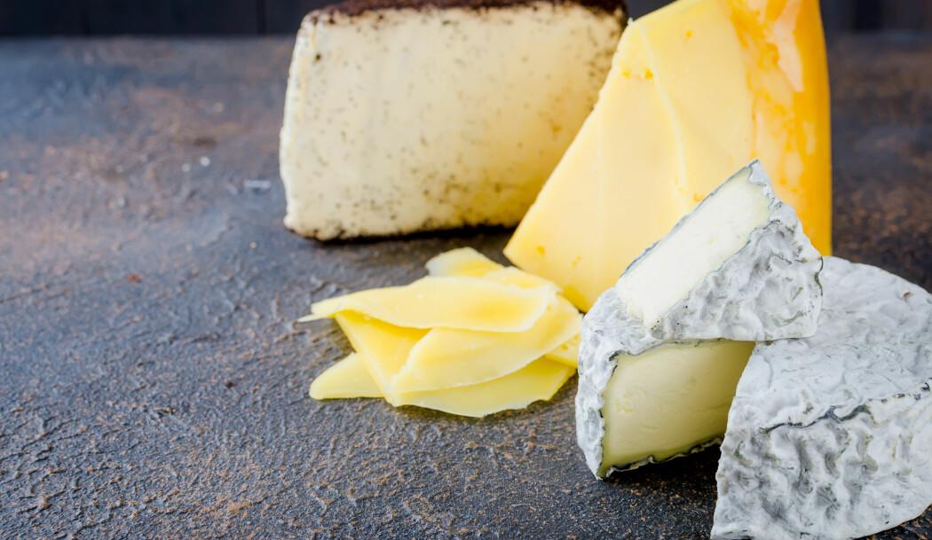 Ost er et av de mest spiste påleggene. Dagens kostråd advarer mot for mye mettet fett, som osten har mye av. Men er ost annerledes sammensatt enn andre kilder til mettet fett?
