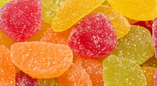 Hvorfor liker vi sukker bedre enn søtningsmidler?