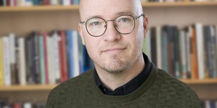 – Langvarig arbeidsledighet kan få store konsekvenser for de unge, sier Christer Hyggen, forsker ved NOVA på OsloMet.