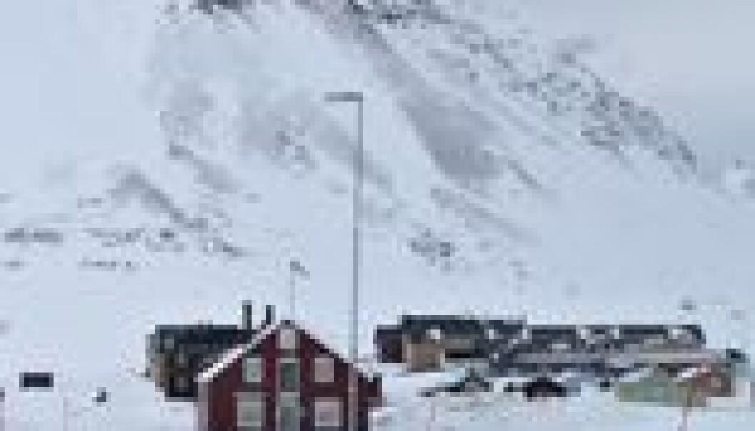 Har løst Svalbard-gåte