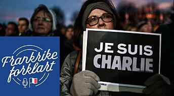 Fem år etter terroren: Ingen hvile for Frankrike