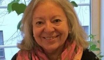 Ritsa Storeng har jobbet med IVF-spørsmål hele karrieren.
