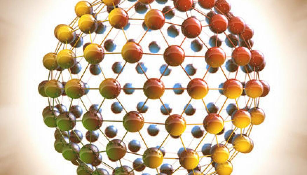 Nanopartikler gir DNA-skader