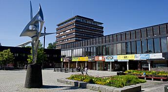 Universitetet i Oslo planlegger for digital undervisning til høsten