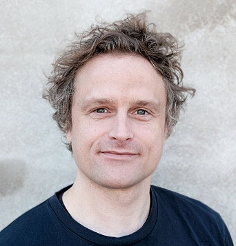 Associate Professor Alexander Olsen has contributed to the psychology section in the development of the app.