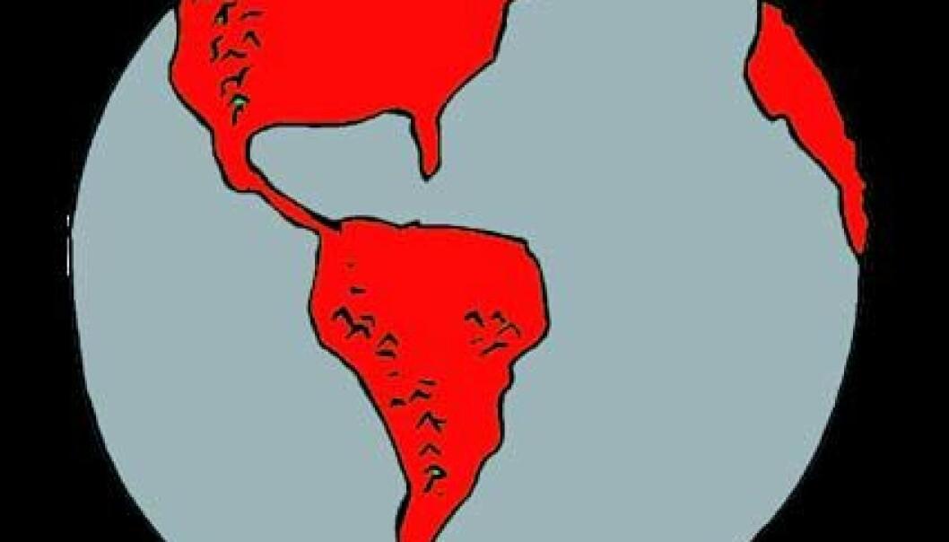 Dagens dommedag: Globale epidemier
