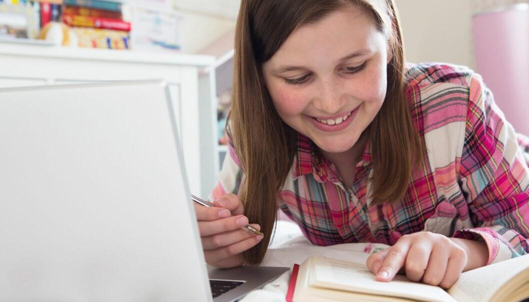Forskere vil gjerne høre hvordan 35 000 ungdommer i Oslo har det, etter uker med hjemmeundervisning og begrensninger i hverdagen.