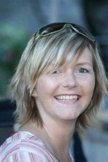 Elisabet Sørfjorddal Hauge har tatt doktorgrad på entreprenørskap i musikkbransjen.