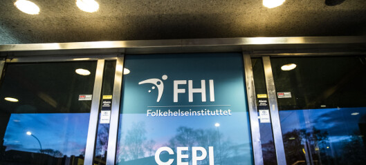 FHI-rapport: Nordmenn kan koronavaksineres tidligst fra høsten 2021
