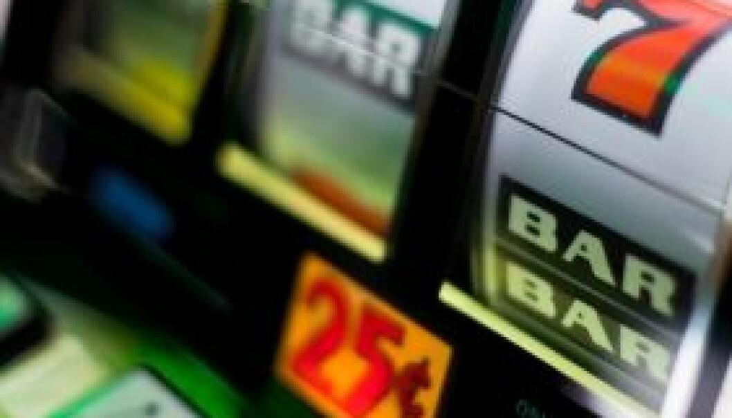 Gambler-studie trukket tilbake