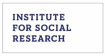 This article is produced and financed by the Institute for Social Research